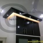 Latest Almirah Interior Designs with Bedroom - Aasif Interior Designer in Meerut