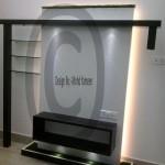 Latest LCD Designs- Aasif Interior Designer in Meerut