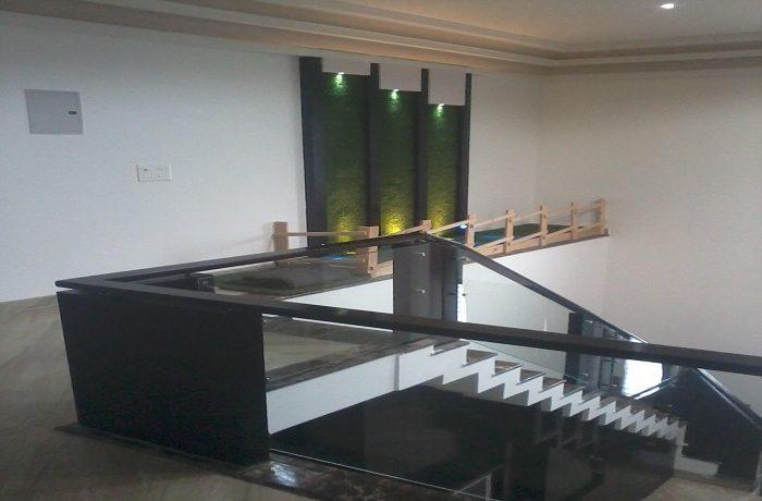 Lobby Interior Design - Meerut interior designer & decorator