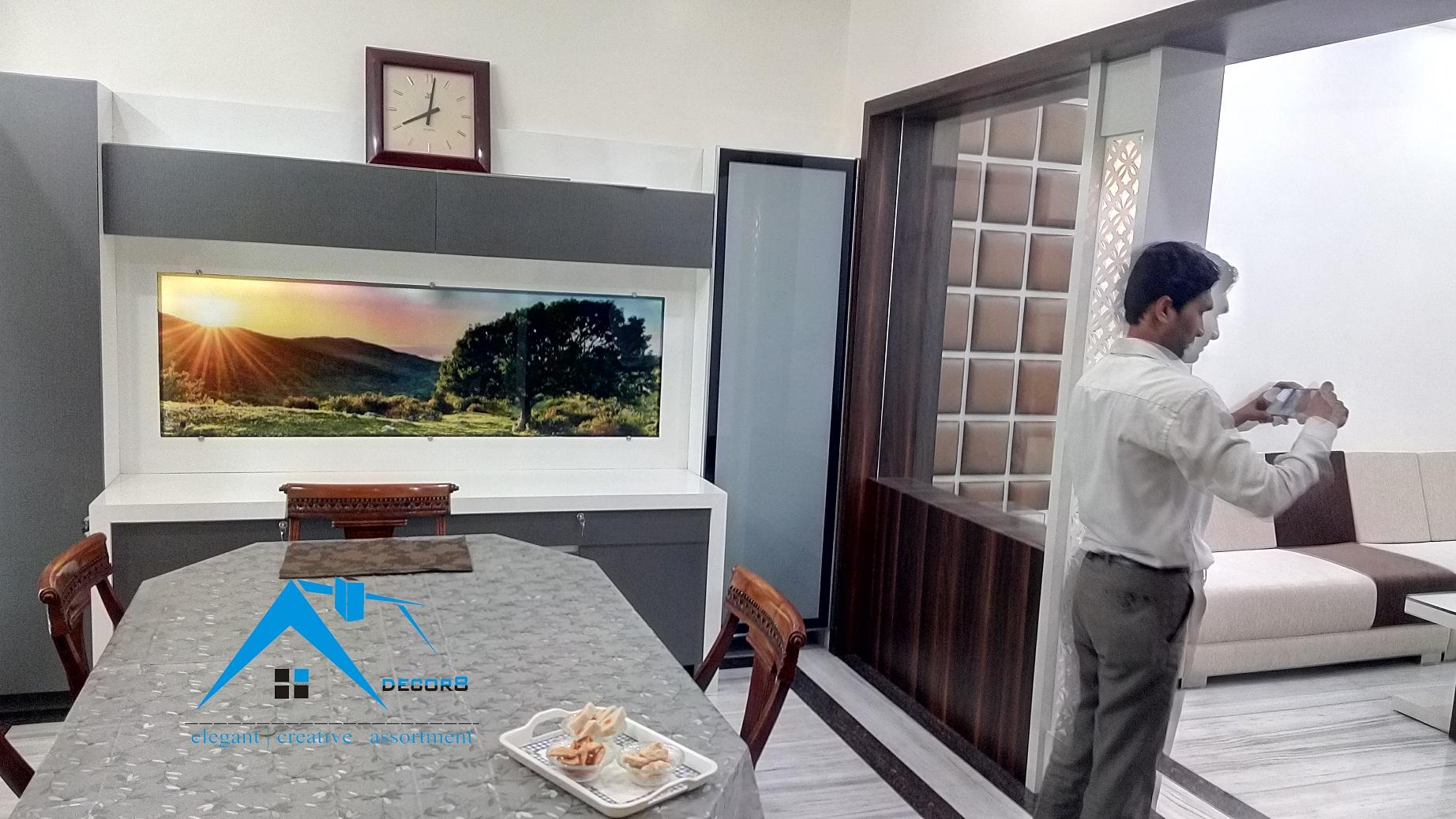... Interior Designer In Meerut   Decor8, Interior Decorator ...
